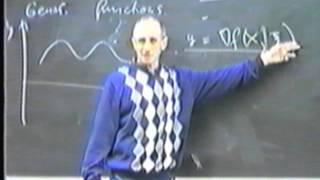 Landau Lectures  Prof. Eliashberg    Part 1   2001/2