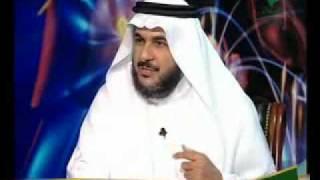 د. طارق الحبيب - هل المرض النفسي يصيب ضعفاء الايمان.
