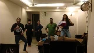 Jabra Fan - Fan Anthem- SRK - GooN SquaD