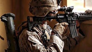 Combat & Urban Warfare Training • U.S. Marines