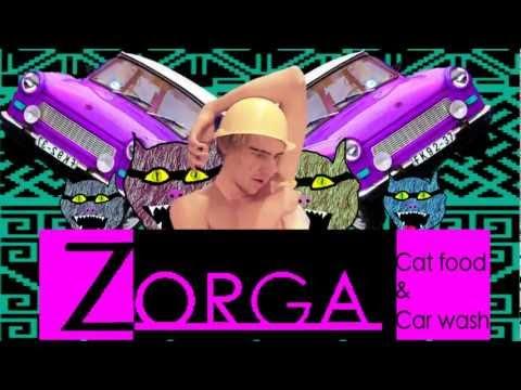 Zorga: Cat Food & Car Wash