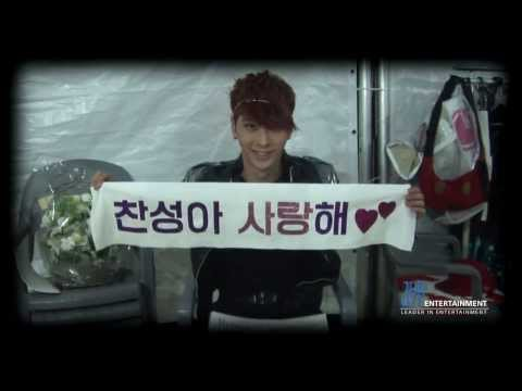 """2PM """"Thank you"""" MV"""
