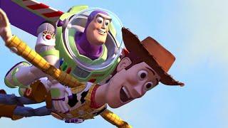 Pixar: 20 Years