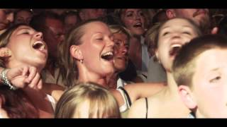 Kim Larsen & Kjukken - Hvis din far gi'r dig lov (Officiel Live-video)