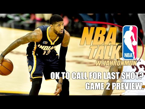 Can Indiana Upset Pacers vs. Cavaliers Game 2 Preview 2017 NBA Playoffs