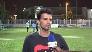 بطولة قرينتافاي الماسترز 13 l لقاء مع الحكم الدولي عبدالرحمن المالكي