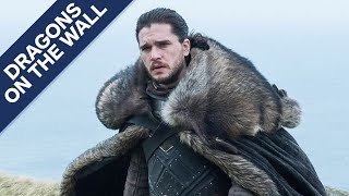 Game of Thrones: A Favorite Character Joins Jon