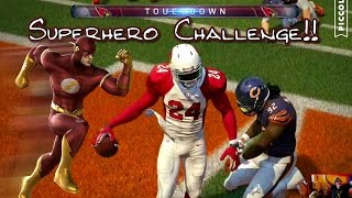 HE GOT HOW MANY TOUCHDOWNS?? Madden 16 Incredible Flash Challenge
