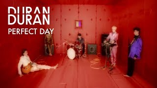 duran duran - quot;perfect dayquot; official music video