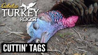 E7: Cuttin' Tags | Cabela's Turkey Roost