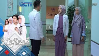 HAFIZAH - Lagi-lagi Dr Vino Buat Magda Emosi Sekarang [19 Maret 2018]
