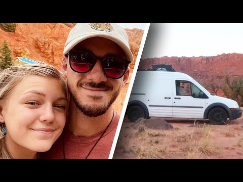 Camper Seized From Home of Missing Woman's Boyfriend