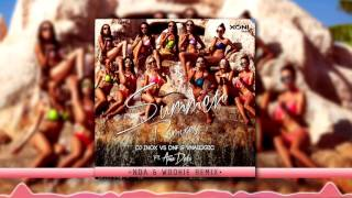 DJ Inox vs DNF & Vnalogic ft. Ania Deko - Summer (NDA & Wookie Remix)