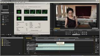 AVCHD Editing in Premiere Pro CS4