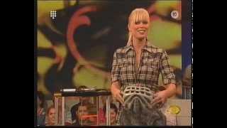 Big Brother 6 - Live-uitzending van 2 oktober 2006