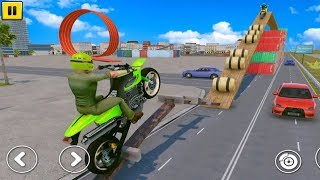 MOTO BIKE XTREME RACING GAME #Dirt Motor Cycle Race Game #Bike Games To Play #Games For Android