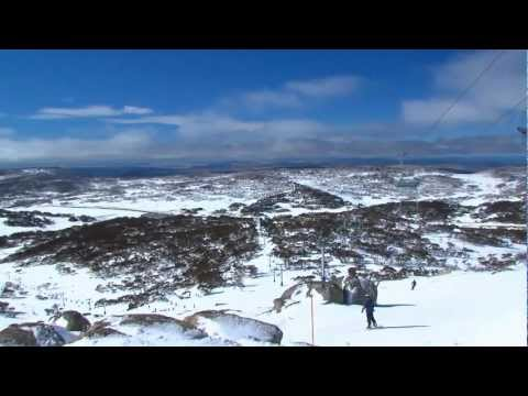 Snow Australia - Perisher