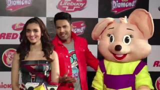 Nickelodeon's Kids Choice Awards 2016 | Shahrukh Khan | Deepika Padukone | Varun Dhawan | Alia Bhatt