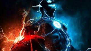 The Flash ⚡ Superhero