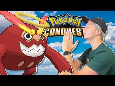 Xxx Mp4 DARMANITAN IS A GOD Pokemon Conquest Twitch Highlight W PattyTrills 3gp Sex