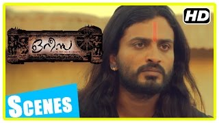 Orissa Malayalam Movie | Scenes | Unni Mukundan appointed Sanika's bodyguard | Nigel