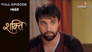 Shakti - 10th December 2018 - शक्ति - Full Episode