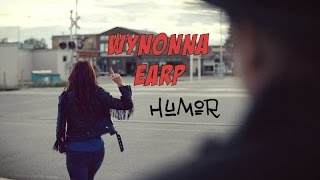 Wynonna Earp || Humor