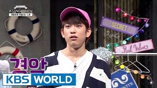 Global Request Show: A Song For You 4 - Ep.3 with GOT7 (2015.08.17)