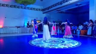 Bole Chudiyan Dance