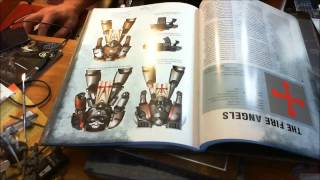 Forge World: Badab War Unboxing