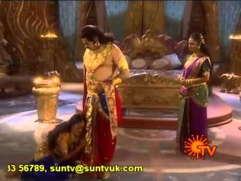 Ramayanam Episode 90 - Watch Online BiggBoss Today Episodes Colors