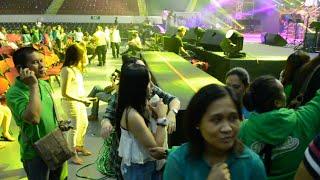 MOA Arena - 17/19 - Kyline Alcantara #DBirthdayConcert
