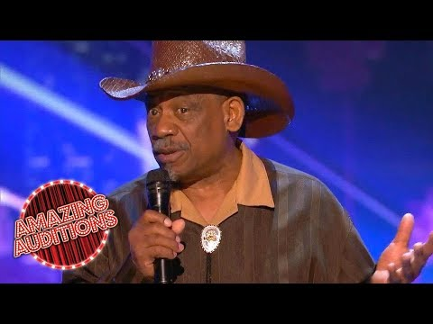 America's Got Talent 2017 The Masqueraders Greatest Hits