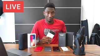 5 New Phone Updates + Giveaway Update!