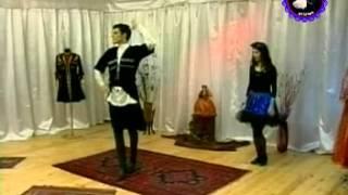 دانلود رایگان اموزش رقص اذری 250  قسمتیwww.azcd.blog.com