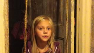 Lolita song girl from Latvia