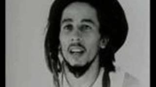 i wanna love you - bob marley