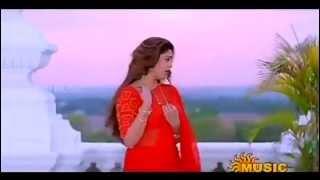 Anbulla Mannavane - Nagma - Tamil Songs