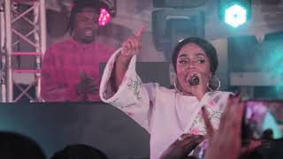 BN Video Network: Shekhinah Album (Rose Gold) Launch