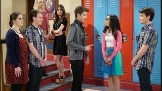 Girl Meets World S03E02 Girl Meets High School
