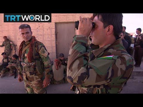 Xxx Mp4 Northern Iraq Tensions Some Peshmerga Returning To Disputed Areas 3gp Sex