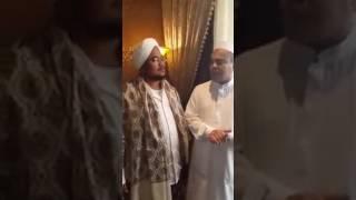 Ini Pesan Habib Rizieq Kepada Egy Sujana dkk di Arab