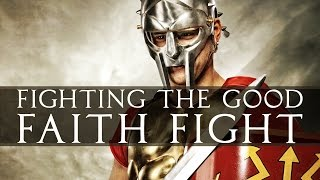 Fighting The Good Faith Fight, Part 17, Sub Part 3