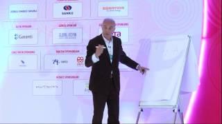 TTNET Liderlik Forumu 2014 - Akın Öngör Konuşması