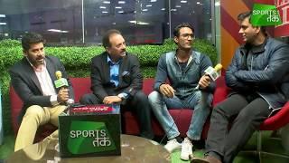 Live: क्या पर्थ में विराट का शतक और जीत दस्तक दे रही है? | Sports Tak