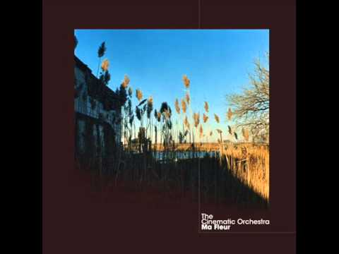Download Lagu The Cinematic Orchestra _ To Build a Home