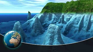 Cocos Island - The mysterious island in the Pacific