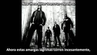 Insomnium - Bereavement (Subtitulos Español Lyrics)