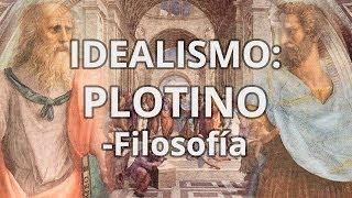 Idealismo. Plotino - Filosofía - Educatina