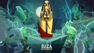 Skullgirls Mobile - Opening 10+1 Eliza Relics